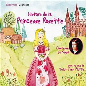 Histoire de la Princesse Rosette Performance