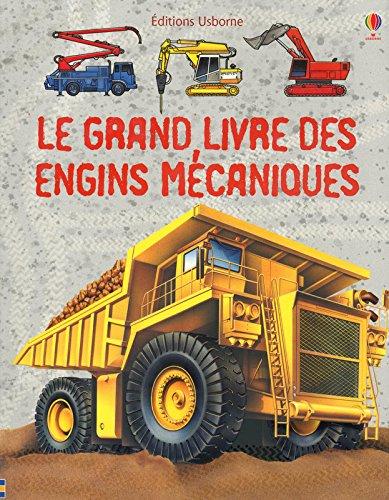 Le Grand Livre des Engins Mecaniques