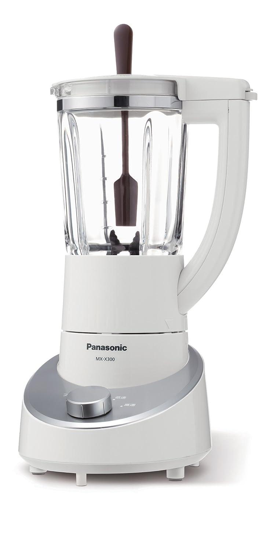 Panasonic ファイバーミキサー ブラックメタル MX-X300-K