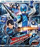 スーパー戦隊シリーズ 特命戦隊ゴーバスターズ VOL.2【Blu-ray】