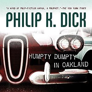 Humpty Dumpty in Oakland Audiobook