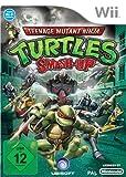 echange, troc Teenage Mutant Ninja Turtles: Smash-Up [import allemand]