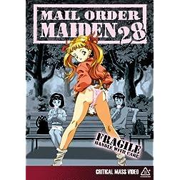 Mail Order Maiden 28