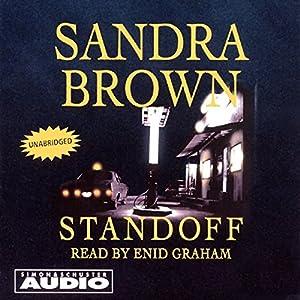 Standoff Audiobook