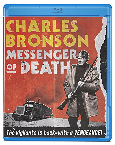 Messenger of Death [Blu-ray]