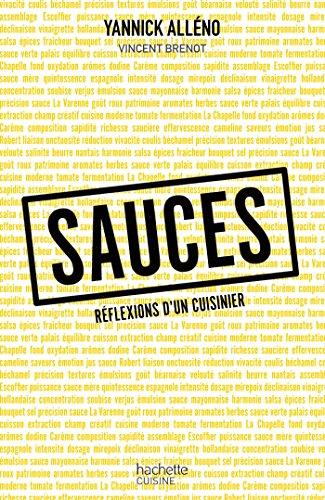 Sauces, réflexions d'un cuisinier (Francaise Sauce compare prices)