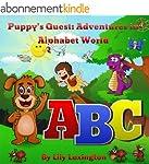 Puppy's Quest: A Fun, Rhyming ABC Adv...