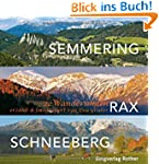 Semmering - Rax - Schneeberg: 22 Wand...