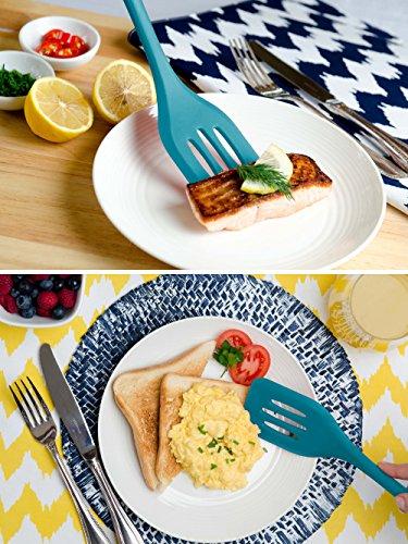 Starpack Premium Silicone Kitchen Utensils Set 5 Piece