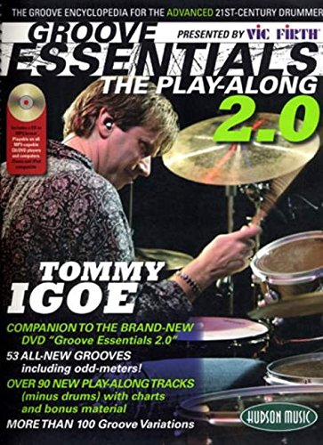 groove-essentials-20-the-groove-encyclopedia-for-the-advanced-21st-century-drummer-with-mp3