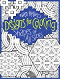 Shapes of All Sizes (Designs for Coloring)