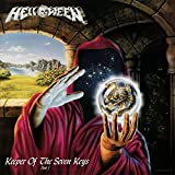 Keeper of the Seven Keys Part 1 by HELLOWEEN (2015-08-26)