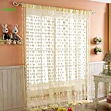 RAMCHA BIEGE HEART STRING CURTAIN (2.00)