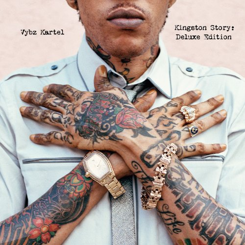 Vybz Kartel-Kingston Story (Deluxe Edition)-(Retail CD)-2012-K0K Download