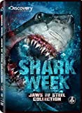 Shark Week: Jaws of Steel Collection (Two-Disc Edition)