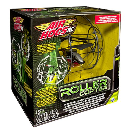 Air-Hogs-Rollercopter-Colori-assortiti