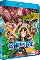 One Piece le Film : Strong World [Blu-ray]