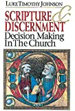 Scripture And Discernment