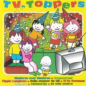 Amazon.com: Kinderen voor Kinderen Tune: Kinderkoor The Chicklets: MP3