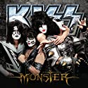 Kiss - Monster [Vinilo]