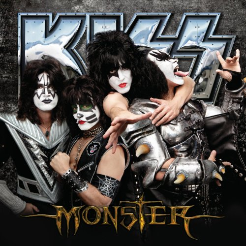Kiss - Monster - Zortam Music