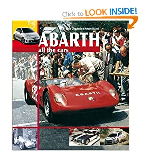 Abarth All the Cars