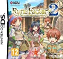 Rune Factory 2 (Nintendo DS)
