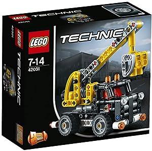 Platform LEGO Technic 42031