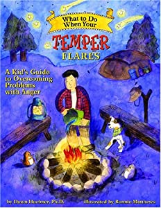 Download What to Do When Your Temper Flares: A Kid's Guide to Overcoming Problems With Anger (What to Do Guides for Kids)