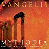 Mythodea: Music for the NASA Mission: 2001 Mars Odyssey by Sony