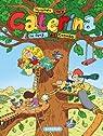 Caterina, tome 1 : Le gang des Chevelus