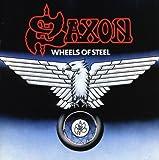 Wheels Of Steel by Saxon (2009-03-10)