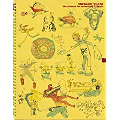 ���󐭖���S Sketchbook for Animation Projects