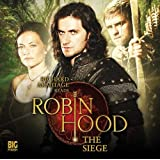 The Siege (Robin Hood)by Simon Guerrier