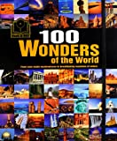 Parragon 100 Wonders of the World: Gift Folder and DVD