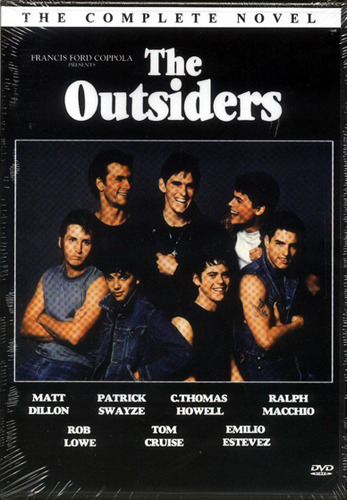 the difference between the greasers and socs in the novel the outsiders by se hinton The outsiders novel  the outsiders the outsiders, first published in 1967, tells the story of class conflict between the greasers, a group of low-class youths, and the socs, a group of privileged rich kids who live on the wealthy west side of town.