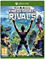 Kinect Sports Rivals DLC