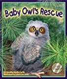 img - for Baby Owl's Rescue book / textbook / text book