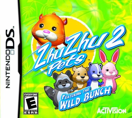 Zhu Zhu Pets 2: Wild Bunch - 1