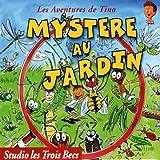 Livre/CD, Le Mystère