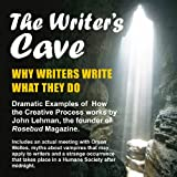 The Writers Cave - CD