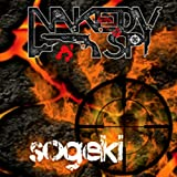 sogeki [Original recording] / NAKED SPY (CD - 2012)