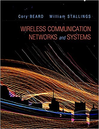 Wireless Communications & Networks An Interactive Approach