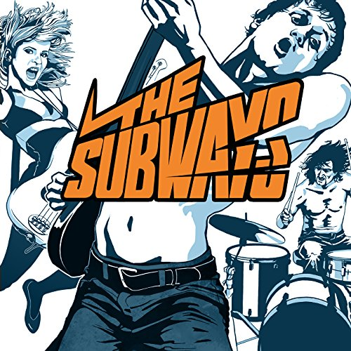The Subways-The Subways-CD-FLAC-2015-NBFLAC Download
