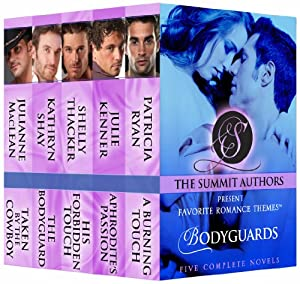 Bodyguards Boxed Set