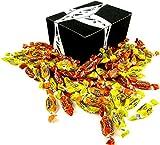 Perugina Sorrento (Spicchi) Premium Hard Candies, 1 lb Bag in a Gift Box