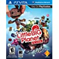 Little Big Planet  - PlayStation Portable Standard Edition