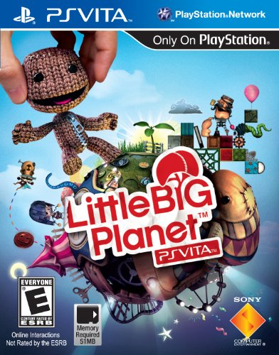 LittleBigPlanet
