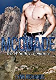 img - for McQuade (A BBW Paranormal Romance) book / textbook / text book