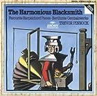 Harmonious Blacksmith: Favourite Harpsichord Pieces